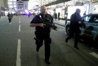 Vés a: El metro de Londres torna a circular amb normalitat després de l'incident d'aquesta tarda