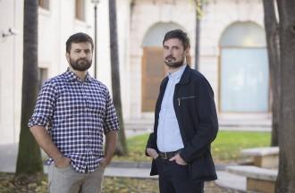 Vés a: Jaume Coll Mariné i Joan Jordi Miralles, premis Ciutat de Gandia