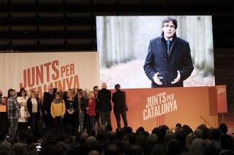 Vés a: El portaveu de Puigdemont assegura que només tornarà si l'Estat garanteix que no l'arresten