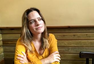 Vés a: Maria Guasch i la immersió del lector en «un món de sensacions físiques»