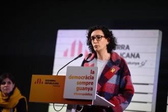 Vés a: El Suprem amplia la causa contra l'independentisme a Rovira i l'estat major del procés