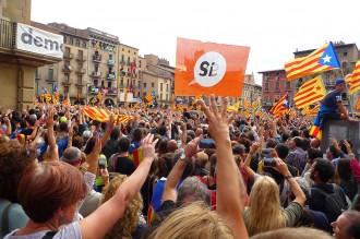 Vés a: El procés català arriba a Netflix