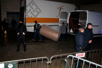 Vés a: La Guàrdia Civil entra de matinada al Museu de Lleida per endur-se les obres de Sixena