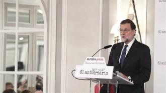 Vés a: Rajoy amenaça amb tornar a aplicar el 155 després del 21-D