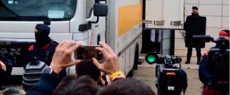 Vés a: Aragó s'emporta de Lleida les obres de Sixena per la via del 155