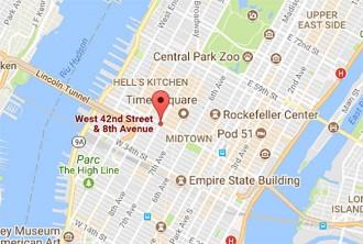 Vés a: Intent d'atemptat terrorista al cor de Manhattan