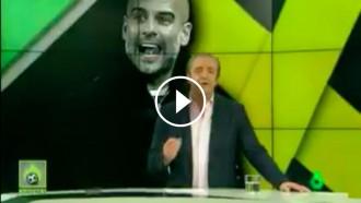 Vés a: VÍDEO Pedrerol acusa Guardiola de «fer victimisme»: «A Espanya ningú va a la presó per les seves idees»