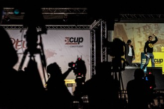 Vés a: La cuina de campanya de la CUP: orgànica, militant i anònima