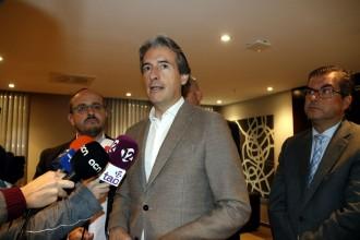 Vés a: Rull es posa les mans al cap per unes declaracions del ministre sobre els peatges a Catalunya