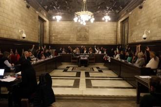 Vés a: Girona canviarà el nom de la plaça Constitució per la de l'1 d'octubre de 2017