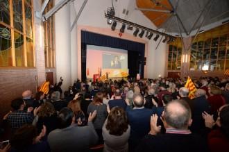 Vés a: Puigdemont alerta que hi haurà més empresonaments si guanya el bloc del 155