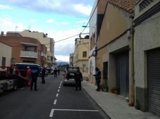 Vés a: En marxa una operació policial a Amposta per blanqueig de capitals