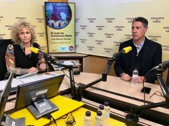 Vés a: La CCMA recorrerà la sanció de la Junta Electoral contra Mònica Terribas