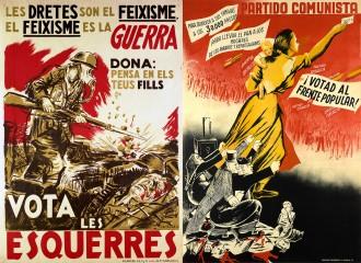 Vés a: 8 de febrer: la dreta tem que el tema de l'amnistia als presos doni vots al Front Popular