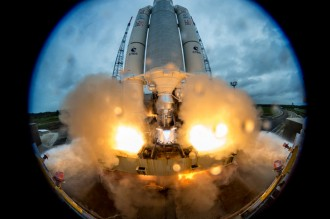 Vés a: Galileo, el sistema europeu de navegació per satèl·lit