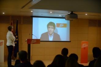 Vés a: Puigdemont troba un «atracament» el dèficit fiscal i situa l'estat propi com la millor política social