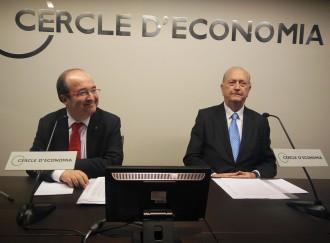 Vés a: Iceta s'ofereix als empresaris per intentar evitar «el desastre econòmic»