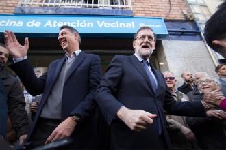 Vés a: Rajoy mostra «voluntat de diàleg» per l'endemà del 21-D però adverteix que garantirà la unitat d'Espanya