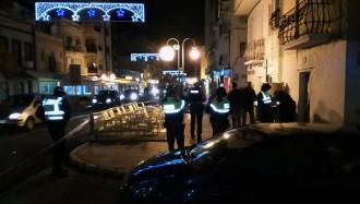 Vés a: Detinguts el presumpte autor i una de les ferides del tiroteig a Sant Carles de la Ràpita