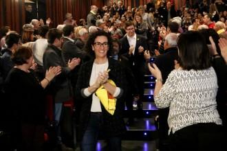 Vés a: Rovira acusa l'unionisme de perjudicar tots els catalans amb el 155 per guanyar vots a l'Estat