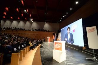 Vés a: Puigdemont eleva el to contra Iceta: «Representarà per sempre més el 155»