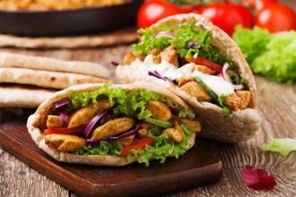 Vés a: El kebab es queda a Europa
