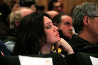 Vés a: Topor reapareix a Girona per donar suport a Puigdemont