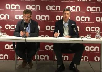 Vés a: Albiol adverteix Puigdemont que «no se'n riurà» de la «democràcia espanyola»