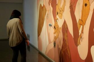Vés a: El Josep Guinovart més sensual, protagonista d'una mostra a Terrassa