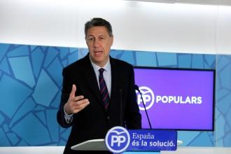 Vés a: Albiol no confirma el presumpte espionatge però demana explicacions a Puigdemont