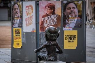 Vés a: El govern espanyol obre un expedient contra Junqueras i Sànchez pels missatges gravats