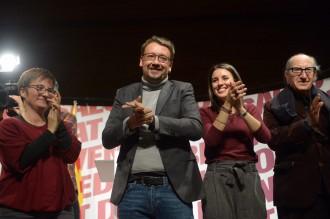 Vés a: Montero reclama el vot per a Domènech perquè «ni mentirà ni robarà»