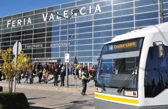 Vés a: Fira València prepara un altre ERO que podria afectar més de 60 treballadors