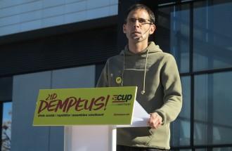 Vés a: La CUP confia amb la República per acabar amb la «conxorxa criminal» del sistema sanitari català