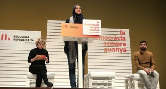 Vés a: Najat Driouech: un pas endavant per evitar que hi hagi «ciutadans de segona»