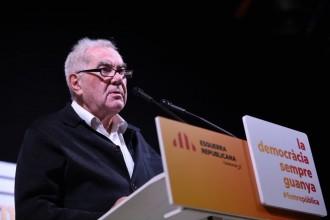 Vés a: La clatellada d'Ernest Maragall als socialistes lleidatans