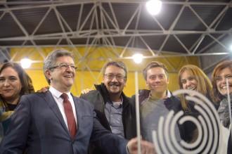 Vés a: Mélenchon avisa el govern espanyol que la nació «no pot ser una camisa de força»