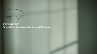 Vés a: Jordi Sànchez, des de la presó: «La victòria de Puigdemont és l'única que Rajoy no podrà manipular»