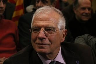 Vés a: El pla de xoc de Borrell per Catalunya: «desprocessar» TV3 i «desinfectar» per després cosir