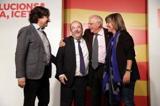Vés a: Així contesta Quim Monzó l'escandalosa idea del socialista Josep Borrell de «desinfectar» Catalunya