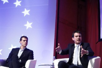 Vés a: Manuel Valls, l'aposta arriscada de Cs per derrotar Colau