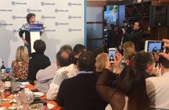 Vés a: 17 de desembre: l'objectiu Santamaría, el rescat d'Iceta, l'ou i la gallina de Zapatero i els insults d'Albiol