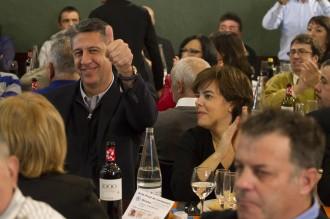 Vés a: Santamaría es vanta d'haver «escapçat» els partits independentistes amb la presó i l'exili