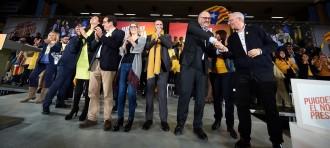 Vés a: El PDECat i la llista de Puigdemont ja negocien la cohabitació posterior al 21-D