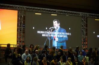 Vés a: Puigdemont denuncia les vexacions contra Sànchez i reclama «rebel·lar-se»