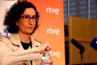 Vés a: Rovira insta JxCat a aparcar el debat sobre el president i «concentrar l'energia en el 21-D»