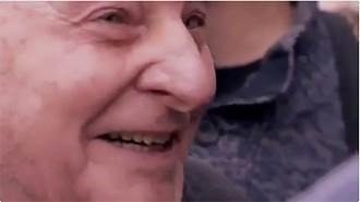 Vés a: «El que mai podreu fer és callar la voluntat d'un poble»: l'emocionant vídeo d'Omplim Brussel·les per al 21-D