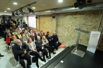 Vés a: Signants del manifest democristià de suport a Puigdemont reclamen la retirada dels seus noms