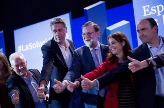Vés a: La Moncloa ven la treva independentista com un èxit de la repressió