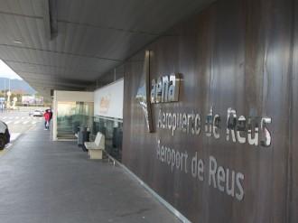 Vés a: El Congrés aprova impulsar les inversions pendents a l'aeroport de Reus